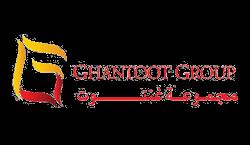 Ghantoot Group Logo
