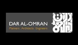 Dar ul Omran Logo
