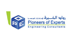 Poineer of Experts Logo